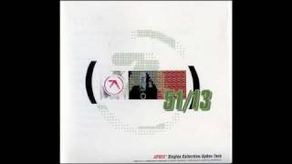 Aphex Twin - Ventolin (Deep Gong Mix)