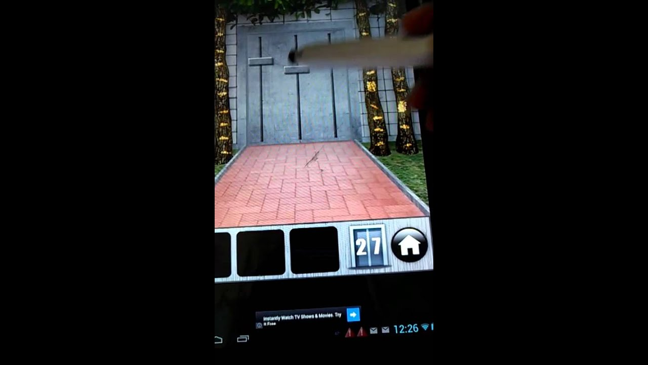 100 Floors Of Revenge Level 27 Youtube