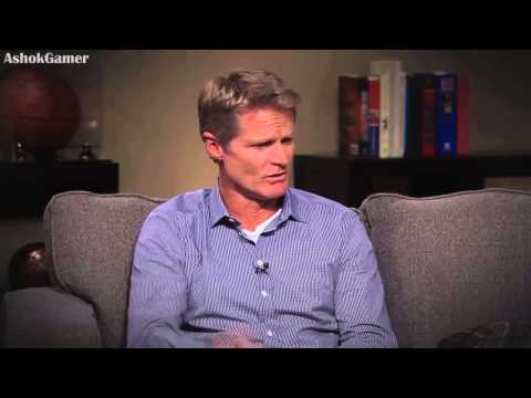 TNT Crew Says Farewell to Steve Kerr May 31, 2014 NBA Playoffs ...