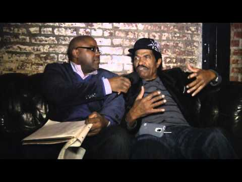 "The Pace Report: The Passion of the Blues"" The Bobby Rush Interview"