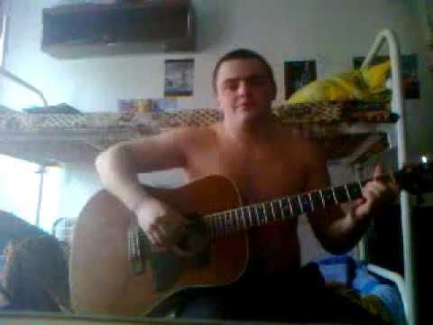 Памяти Курска песня под гитару
