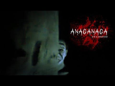 Anaganaga...It's a Mystery Horror Short Film | Achyuth Reddy | Unique Creations | Gajwel | UC Gajwel