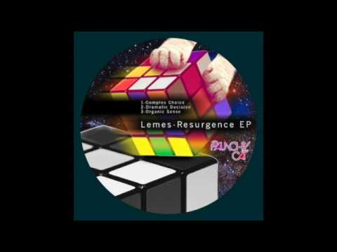 Lemes - Organic Sense