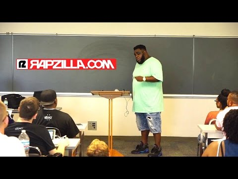 Thisl: Why people still think Christianity is the white mans religion - Christian Rap