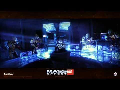 33 - Mass Effect 2 Score: The Illusive Suicide Remix