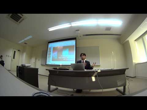 Doctoral Dissertation Part 6 - Department of Industrial Engineering - Tokyo Institute of Technology