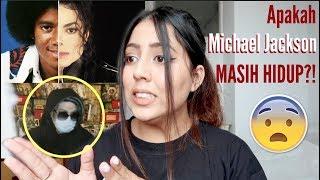 KONSPIRASI artis TERSERAM: Michael Jackson! | #NERROR