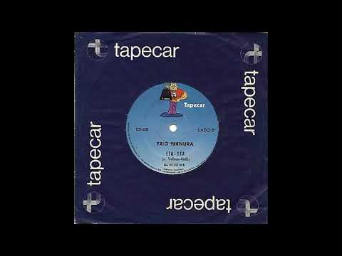 Trio Ternura - Eta Eta (1977)