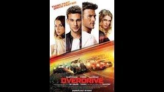 OVERDRIVE (2017) Streaming français