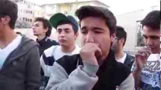 Ankara Freestyle & Acapella Günü Vol. 2 Beatbox kapışması