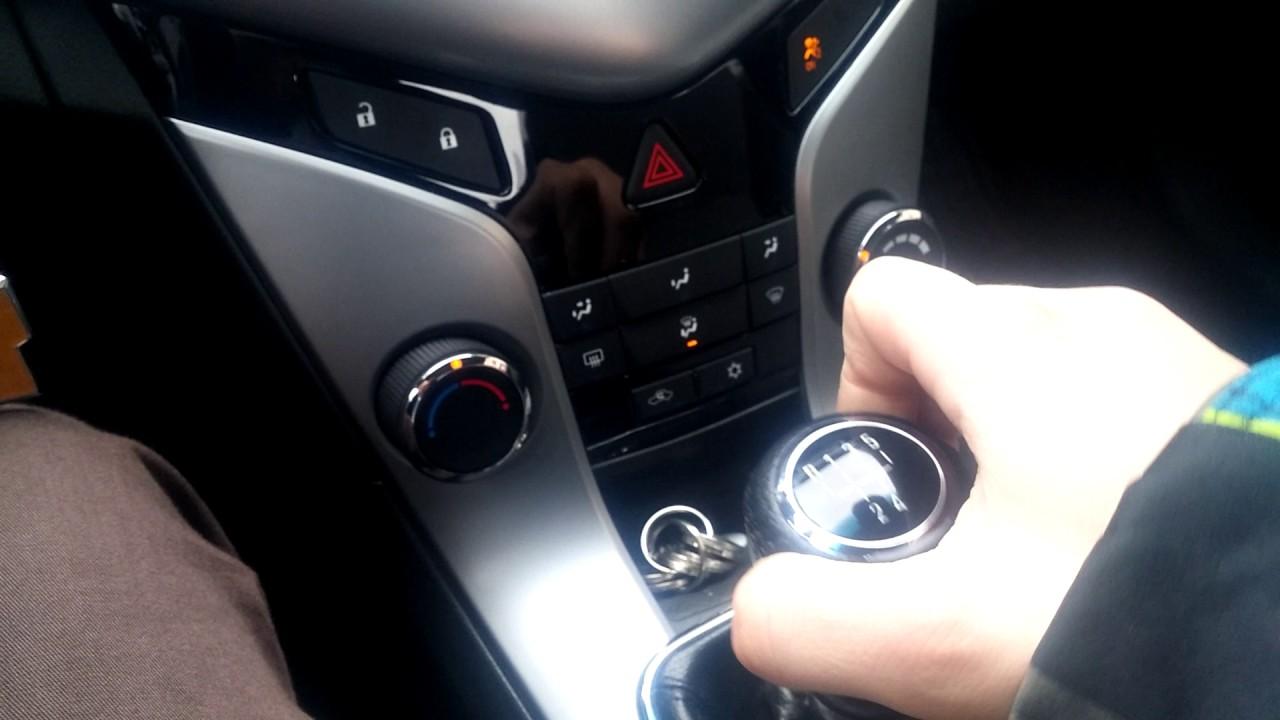Chevrolet Cruze Parking Sensors Not Working Youtube Fuse Diagram