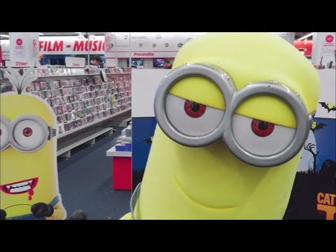 MediaWorld Halloween Party - Video racconto