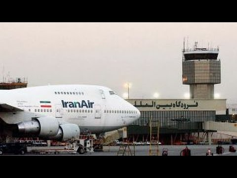 Boeing-Iran deal a case of crony capitalism?