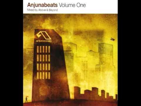 Anjunabeats - Razorfish (Above And Beyond's Progressive Mix)