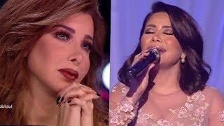 ردة فعل المشاهير على غناء شيرين (حسام حبيب ونانسي عجرم واحلام وغيرهم) 2018