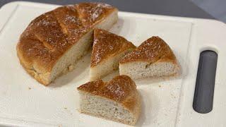 Домашний хлеб без хлебопечки Наконец то нашла рецепт и больше НЕ покупаю ХЛЕБ Домашний хлеб рецепт