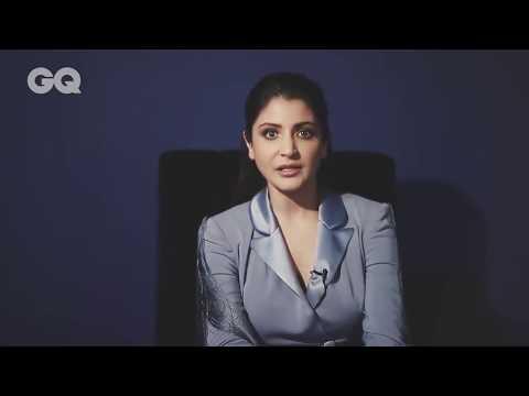 Anushka Sharma HOT Photoshoot 2017