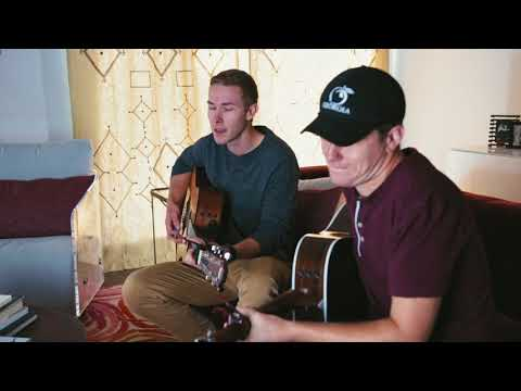 Folsom Prison Blues (Johnny Cash) Ft. Parker Redmond