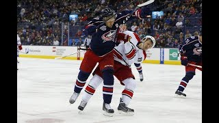 Jack Johnson Wants Out of Columbus