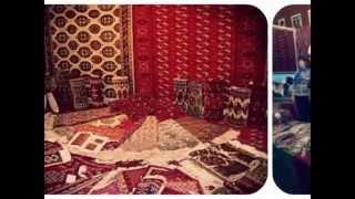 Презентация Туркменские праздники. Presentation Turkmen holidays