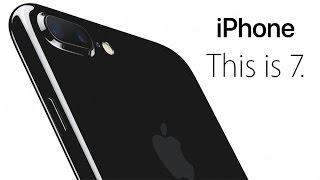 iPhone 7 - Ce que vous devez savoir en 3 minutes !
