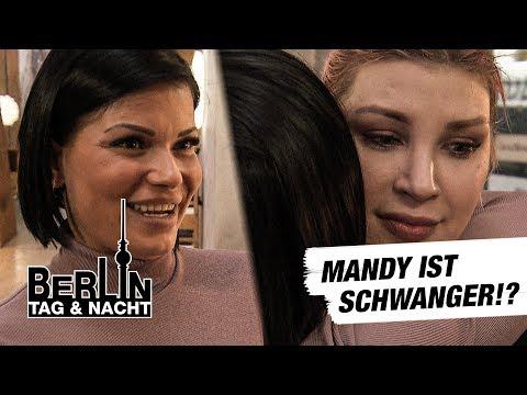 Mandy ist schwanger!? #1861| Berlin - Tag & Nacht