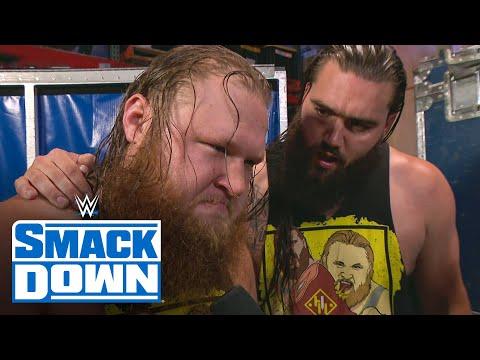 Otis' anger boils over after The Miz & John Morrison mocked Mandy Rose: SmackDown, August 7, 2020