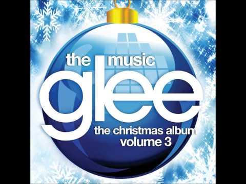 Glee  White Christmas  Michael Bublé and Shania Twain