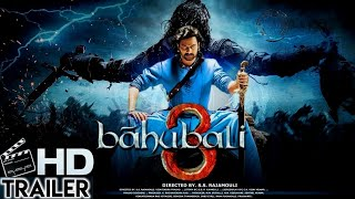 Bahubali 3 Official Trailer  | Anushka Shetty | Prabhas | Tamannaah | S. S. Rajamouli | Fanmade