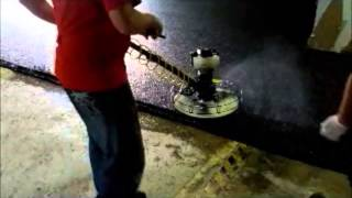 HoverTroweling TPV Rubber