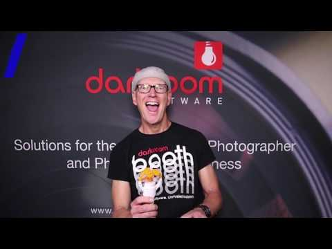 Slow Motion with Darkroom Booth