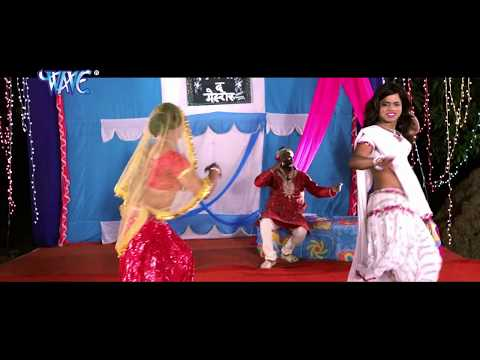 HD काटेलs चानी लगाके मछरदानी - Khesari Lal Yadav - Lagake Machhardani - Bhojpuri Hit Songs 2015 new