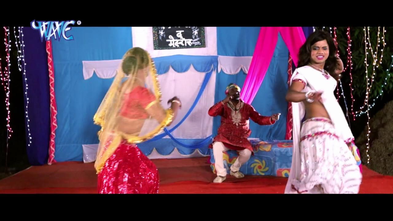 HD काटेलs चानी लगाके मछरदानी - Khesari Lal Yadav - Lagake Machhardani -  Bhojpuri Hit Songs 2015 new