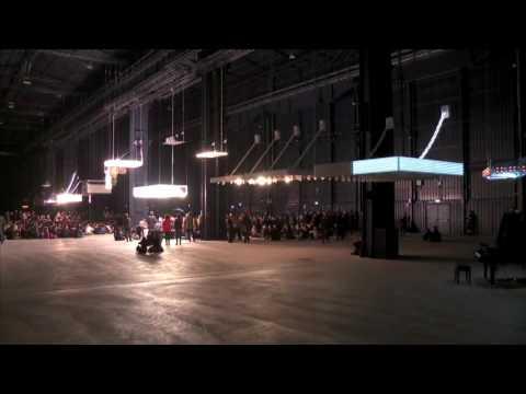 Milan - concert complet (2016)