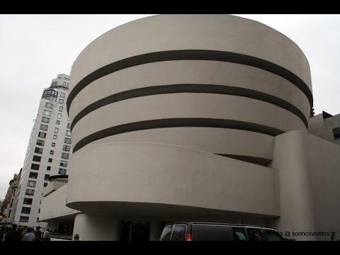 New York - Solomon R Guggenheim Museum