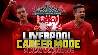 "LFC Career Mode ""A New Beginning"" Intro"