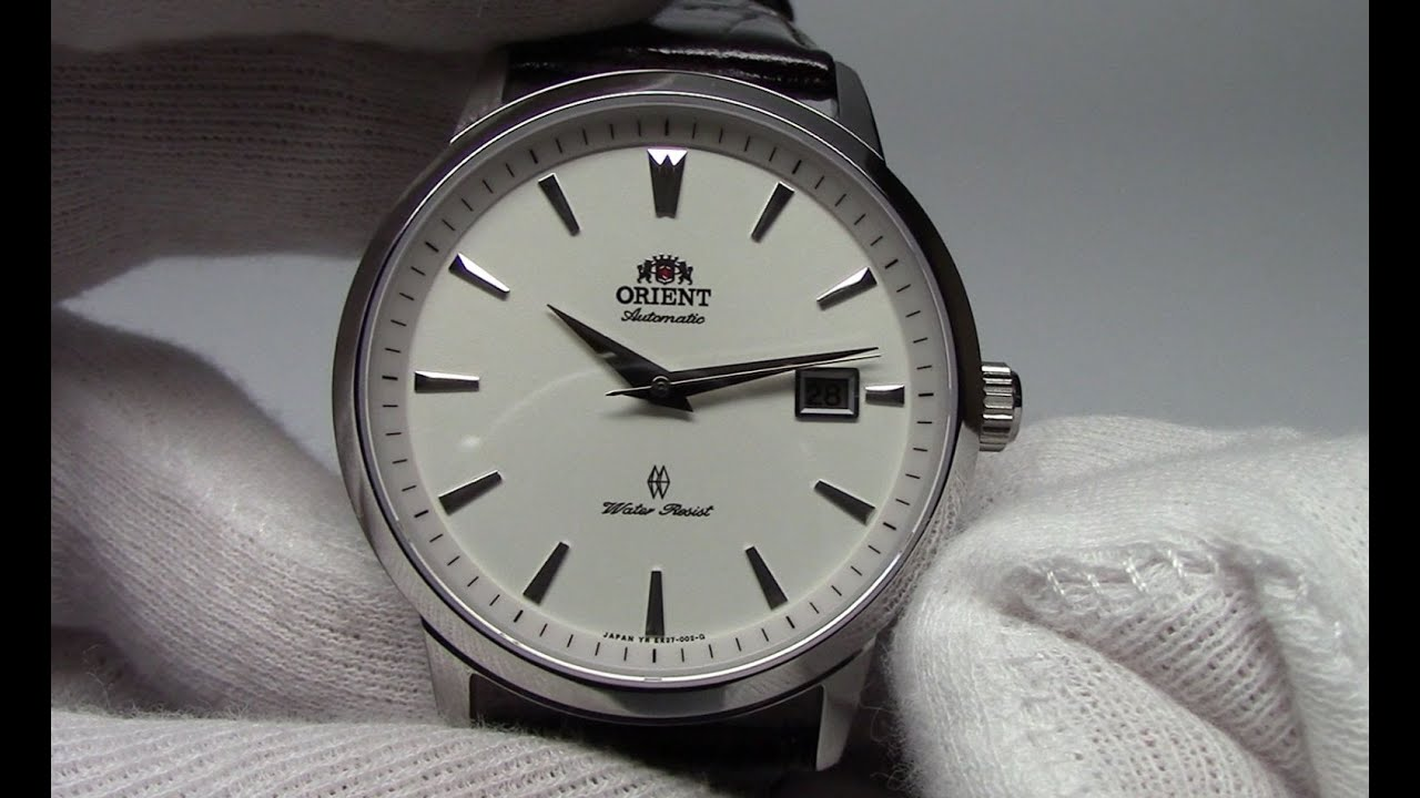 Orient Symphony 2 - Improving On A Classic