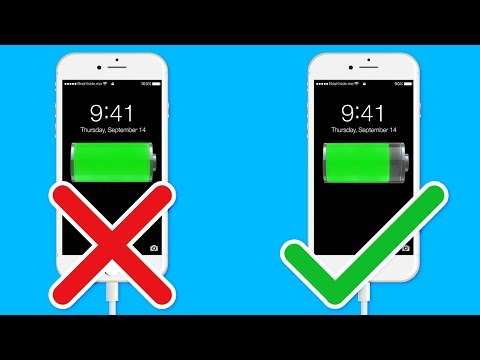 15 Mistakes That Shorten the Life of Your Phone