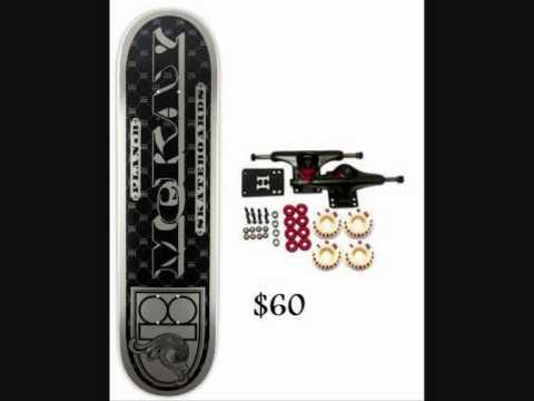Cheap Plan B Skateboards