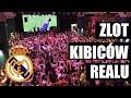 Juventus Vs Real Madryt | Finał Ligi Mistrzów - Zlot Kibiców Realu