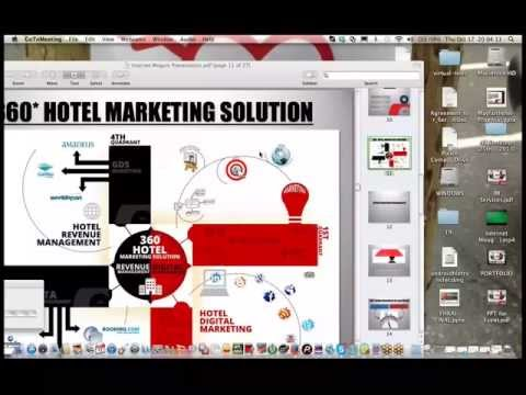 Role of Web Marketing & Reputation Management For Hospitality Industry