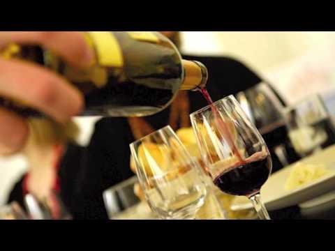 O Chateau Wine Tasting in Paris slideshow