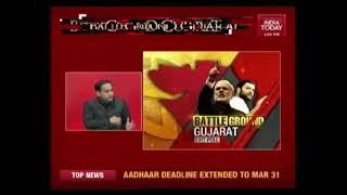 Modi Factor To Swing Gujarat Polls BJP's Way | India Today Gujarat Exit Polls thumbnail