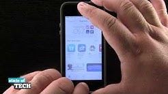 iPhone 5S Quick Tips - How to Take a Screen Shot