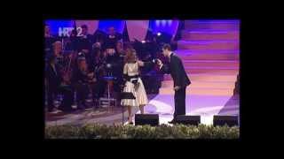 Đani Stipaničev i Renata Sabljak - Vivo per lei (Proljetni evergreen)