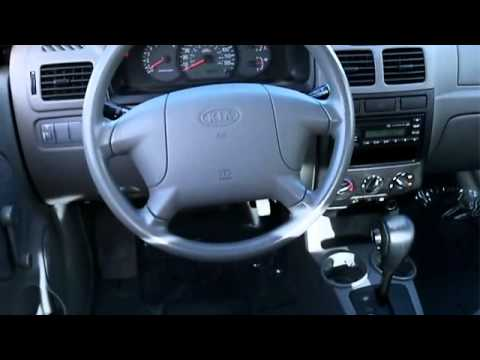 2005 Kia Rio Nick Mayer Hyundai Kia Youtube