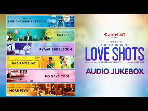 Love Shots | Audio Jukebox