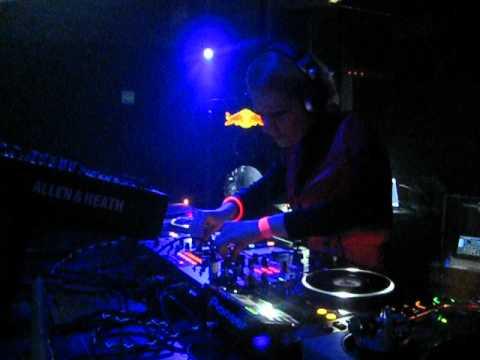 East Trance @ Cube, San Giovanni al Natisone (Ud)