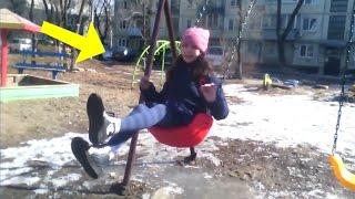 Позор России: Малолетки матерятся хуже взрослых! (ШБэ 161)