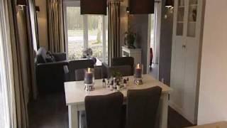 DroomPark Buitenhuizen in Velsen-Zuid